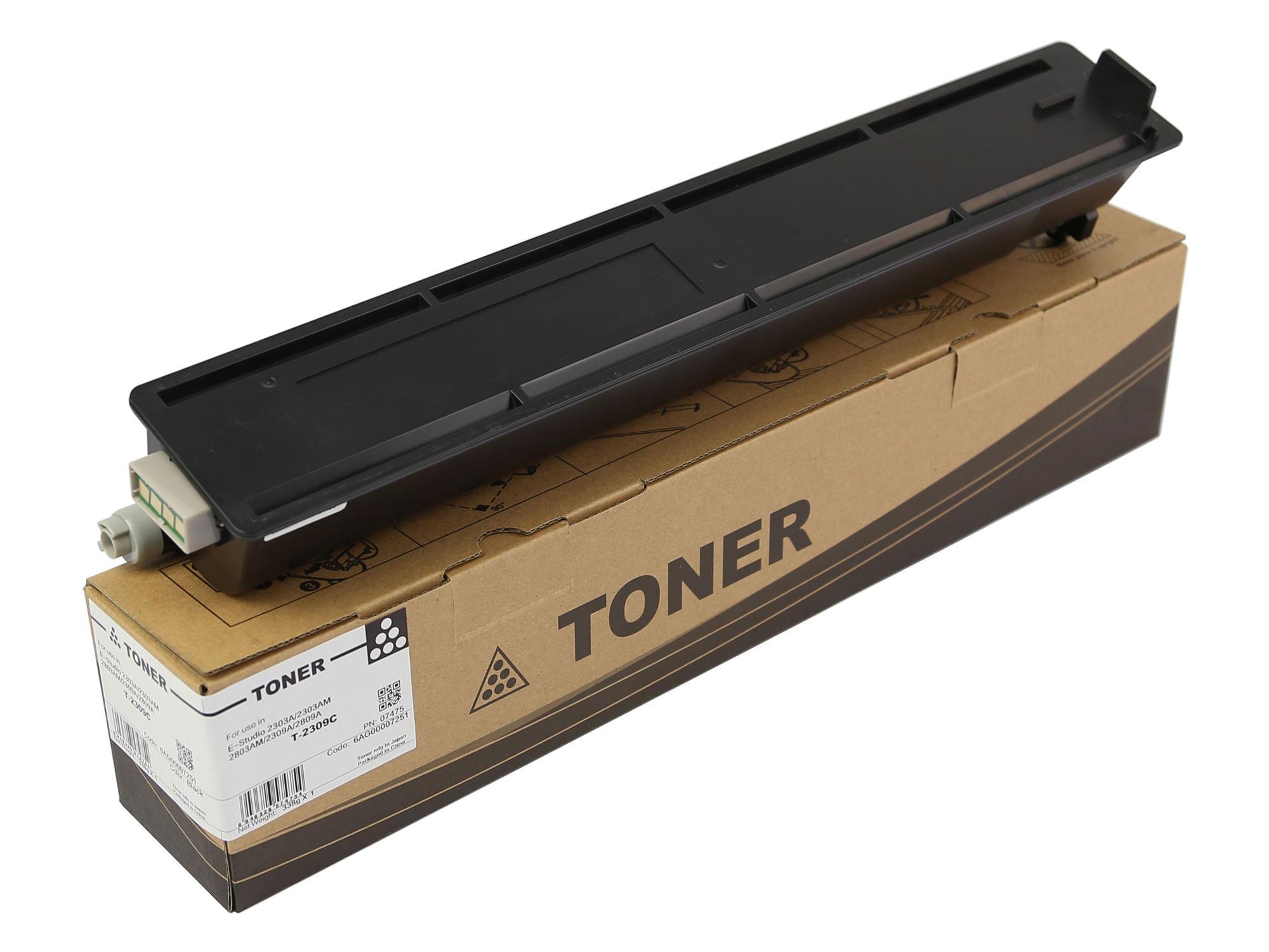 6AG00007251 T-2309C Toner Cartridge for Toshiba E-Studio 2303A
