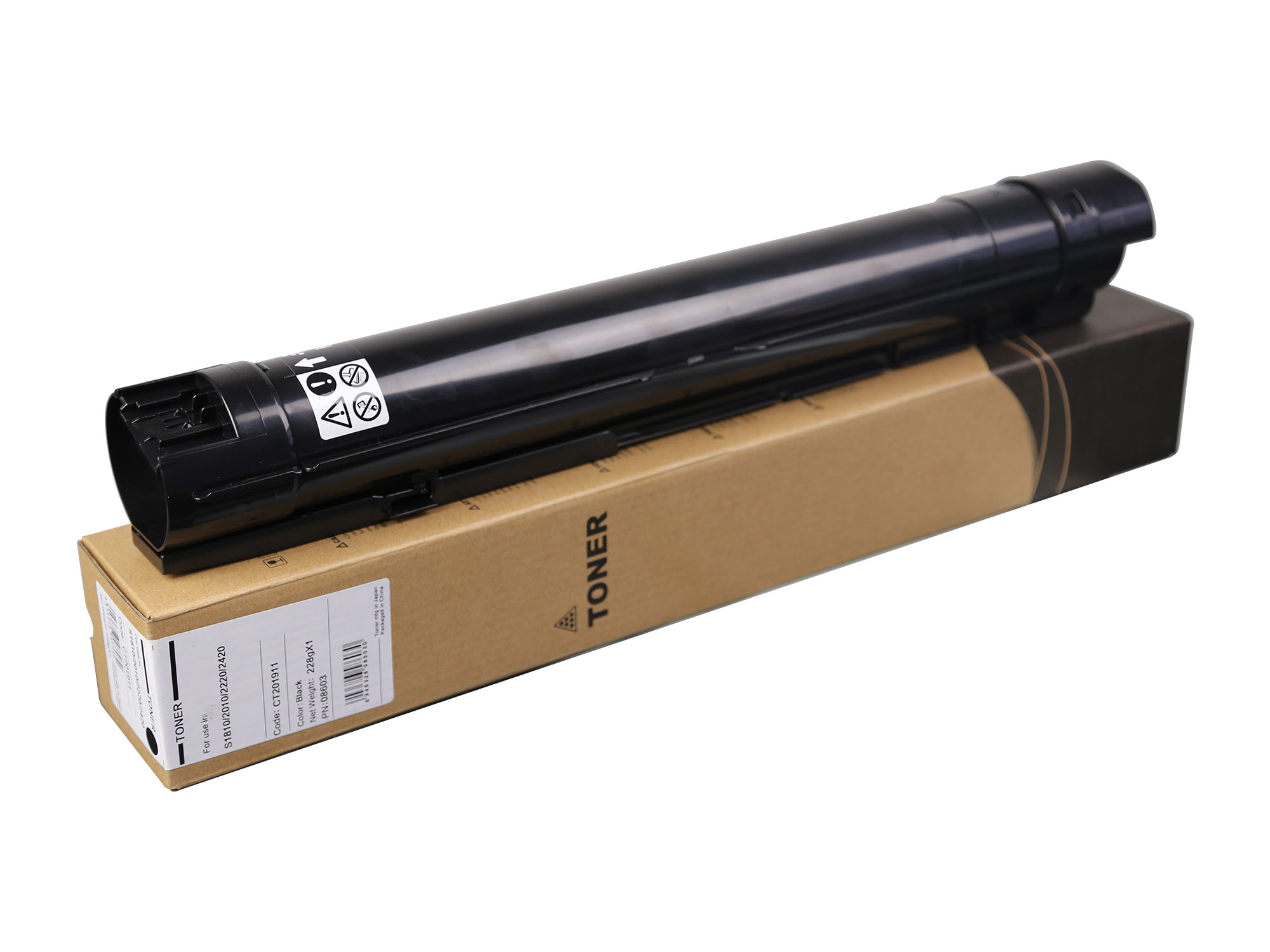 CT201911 CT202384 Toner Cartridge for Xerox DocuCentre S1810