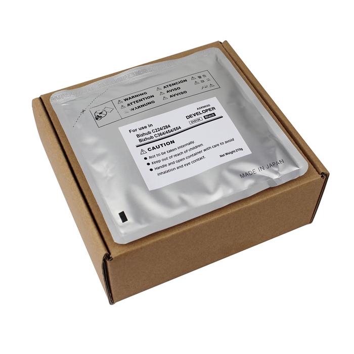 A2XN03D DV512K Developer (OEM) for Konica Minolta Bizhub C224/284/364/454/554