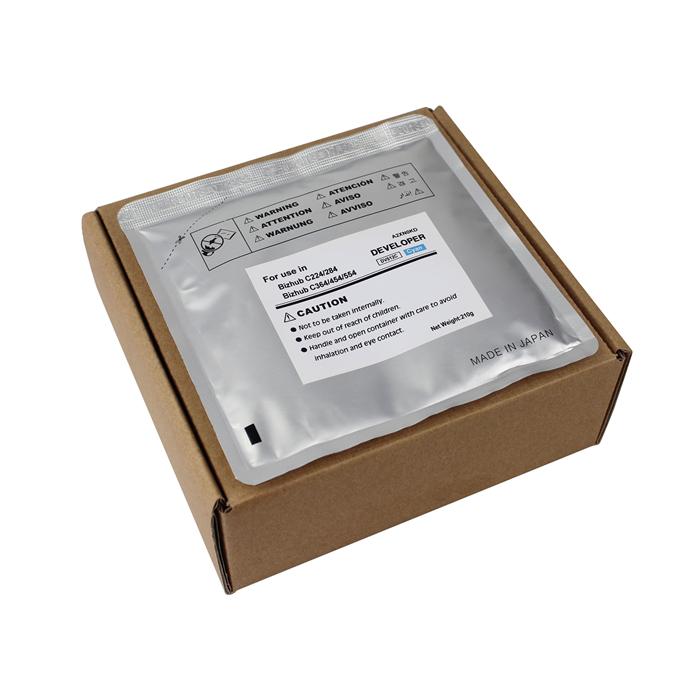 A2XN0KD DV512C Developer (OEM) for Kyocera Bizhub C224/284/364/454/554