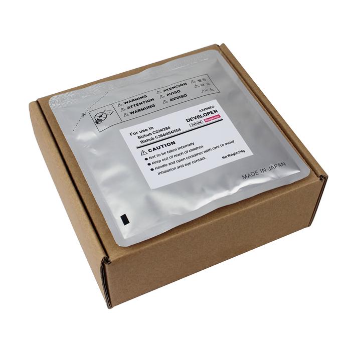 A2XN0ED DV512M Developer (OEM) for Konica Minolta Bizhub C224/284/364/454/554