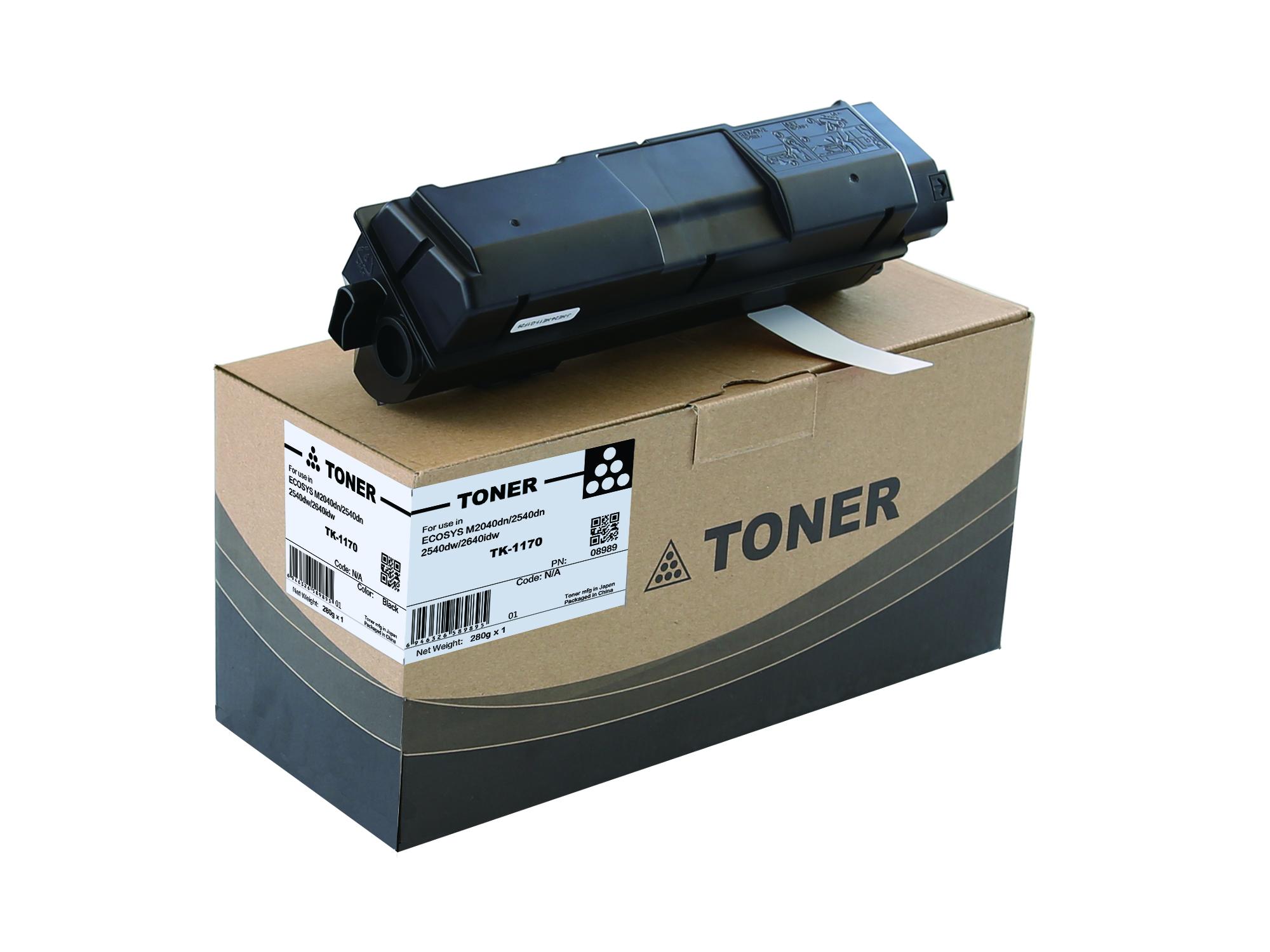 TK-1170 Toner Cartridge for Kyocera ECOSYS M2040dn