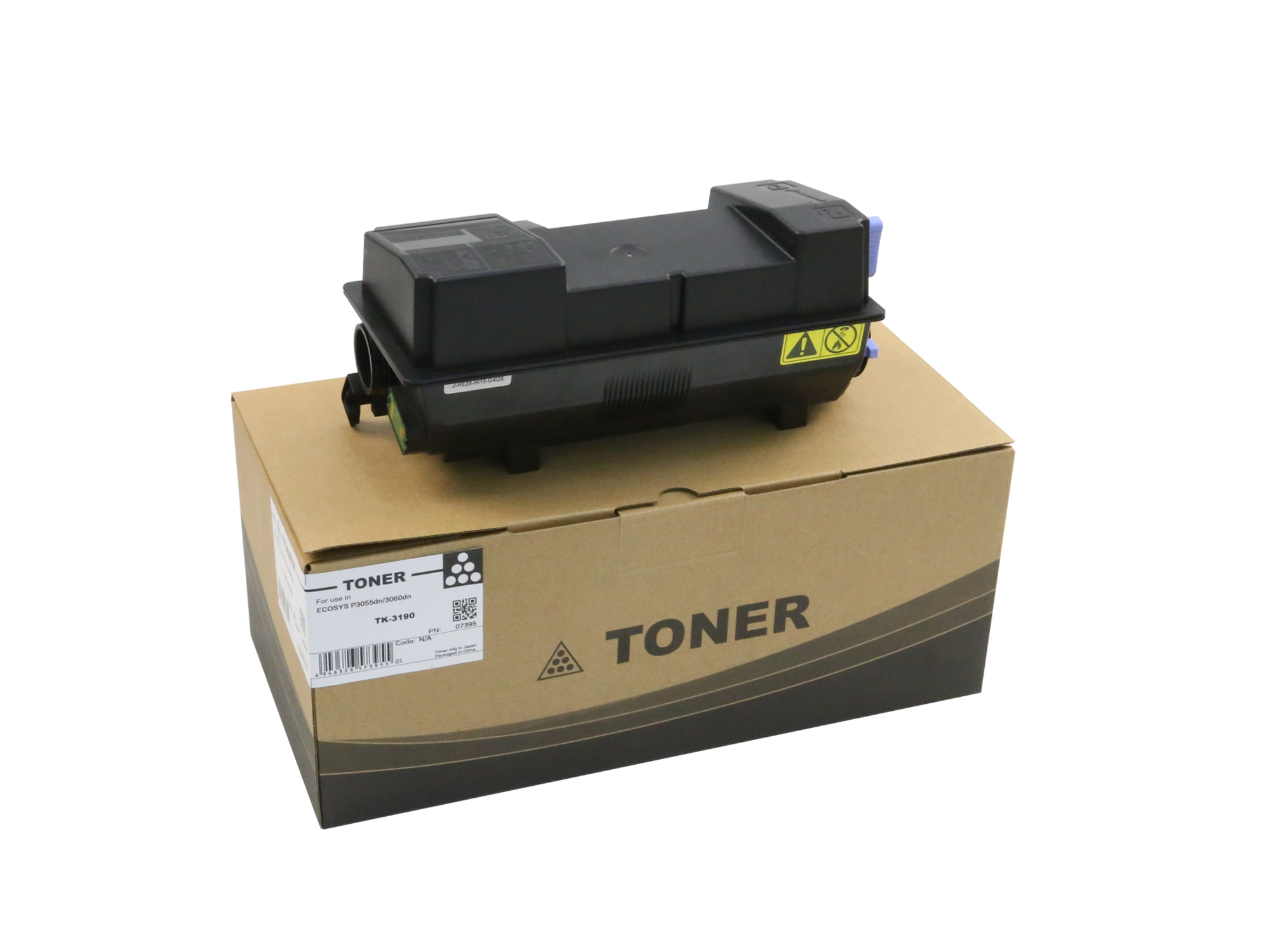 TK-3190 Toner Cartridge for Kyocera ECOSYS P3055dn