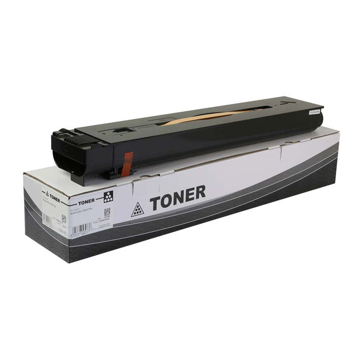 006R01449 Black Toner Cartridge-Chemical for XEROX DocuColor 240/242/250/252