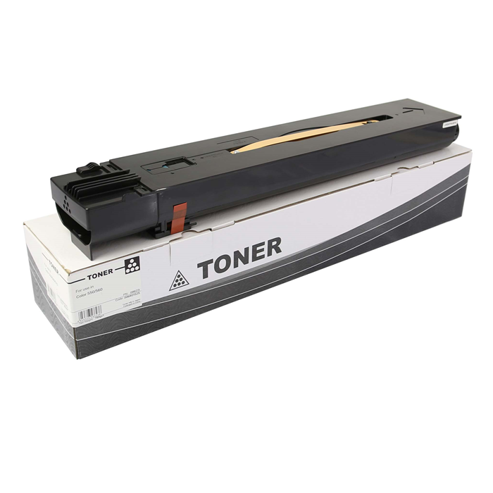 006R01525 Black Toner Cartridge-Chemical for XEROX Color 550/560